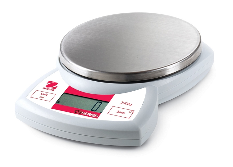 OH-CS5000 AM (72212665), OHAUS CS Series Portable Balance ...