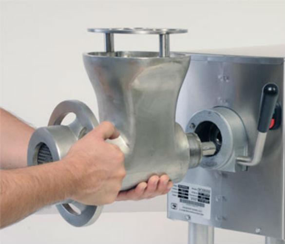 Pro Cut Grinder ~ Pk kg w xp pro cut meat grinder
