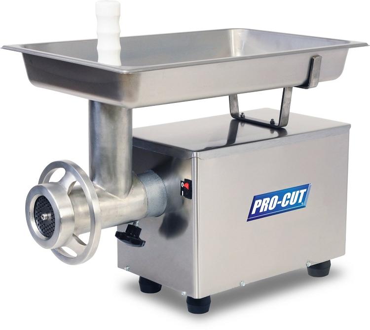 Pro Cut Grinder ~ Pk kg fs pro cut food service meat grinder