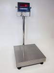 Scale Weighing Systems, SWS-7611MS-16 Series Bench Scales