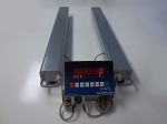 Scale Weighing Systems Load Bar System-40-LED-5K