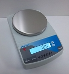 Scale Weighing Systems, 6000g x 0.1 High Accuracy Precision Balances