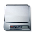 seca 856 (8561314009) Digital Organ and Diaper Scale w/ Stainless Steel Cover