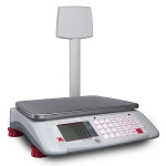 OHAUS Aviator 7000 Price Computing Scale - A71P30DTNUS, 60 x .02 lb (72248763)
