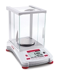 OHAUS  Adventurer® Precision Balance AX223/E, 220g x 1mg (30100606) Ext Cal Only