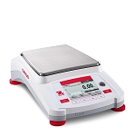 OHAUS  Adventurer® Precision Balance AX2202/E,2200 x .01g(30100614) Ext Cal Only