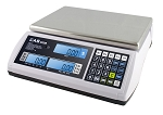 CAS S2000JR-LCD Price Computing Scales