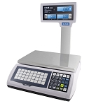 CAS S2000JR-LCD-P Price Computing Scales