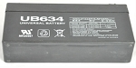 CAS S2000JR Battery - ZS21