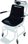 Brecknell Scales CS-200M Chair Scale - CS-200M 440 lb x 4 oz