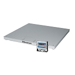 Brecknell DCSB Series Floor Scale System - BS-DCSB6060-SYS