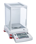 OHAUS Explorer® Precision Balance EX423/E (30061980) External Calibration Only