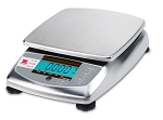 OHAUS FD15 AM Portion Scales - 30 x .005 lb (83998119) NTEP