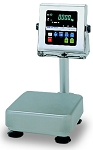 A&D-HV-WP  Series Washdown Bench Scales