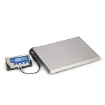 Brecknell LPS Series Electronic Bench Scale - BS-LPS-150 - 150 lb x 0.05 lb