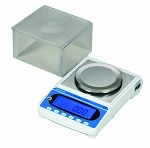 Brecknell MBS Series Precision Balance -  BS-MBS-300 - 300 g x 0.005 g