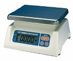 A&D-SK Series Compact Bench Scale