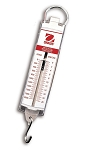 OHAUS Spring Scales - OH-8008-PN, 11.25 lb x 0.25 lb (80000046)