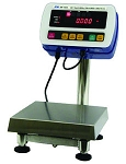A&D-SW  Series High Pressure Washdown Bench Scales