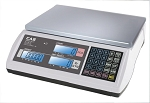 CAS EC2 Series Counting Scale