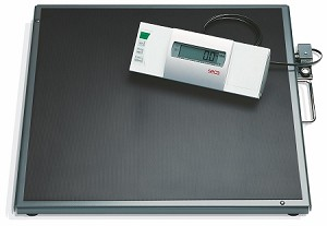 seca 634 (6341321008) Digital Platform and Bariatric Scale w/ Wireless Transmission. Promotional Price, Ends August 31, 2018