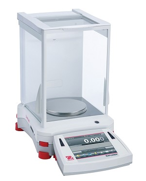 OHAUS Explorer® Precision Balance EX223/E (30061979) External Calibration Only