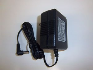 Tor-rey Replacement Ac Adapter - 21900002