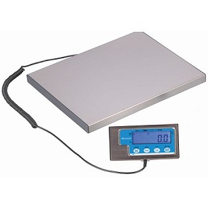 Brecknell LPS Series Electronic Bench Scale - BS-LPS-15 - 30 lb x 0.01 lb