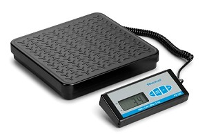 Brecknell PS150 Series Electronic Bench Scale - BS-PS150 - 150 lb x 0.2 lb