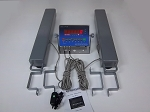 Scale Weighing Systems Load Bar System-24-LED