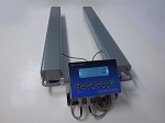 Scale Weighing Systems Load Bar System-40-LCD