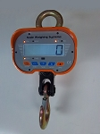 Scale Weighing Systems Heavy-Duty 40k LCD Display Crane Scale