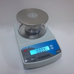 Scale Weighing Systems 300g x 0.001 High Accuracy Precision Balances