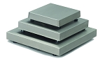 Brecknell 3700LP Bench Scale Bases -  BS-3731LP-10, 10lb x 0.002lb
