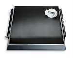 Seca 674 High Capacity Digital Platform Scale w/ Transport Castors (6741321103)