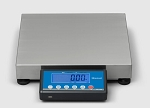 Brecknell PS-USB 150 lb x .05 lb NTEP Legal for Trade Shipping Scale