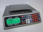 Tor-Rey QC-5/10, 10 lb Counting Scale