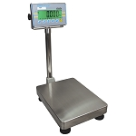 Adam Equipment ABK Series Bench Scale - ABK 130a - 130lb