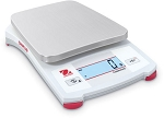 OHAUS CX2200 AM, 2200 g x 1 g Portable Balance -  (30428202)