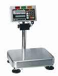 A&D-FS-i Series Check Weighing Scale