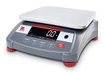 OHAUS Ranger® 4000 Compact Bench Scales - R41ME15 AM, 30 x .001 lb (30236777)