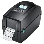 Godex RT230i Thermal Transfer Printer, 300 dpi with Color Display