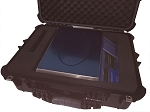 Scale Weighing Systems Portable Price Computing Scale with Protective Carrying Case
