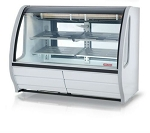 Tor-rey TEM-150 Refrigerated Deli Bakery Display Case