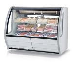 Tor-rey TEM-200 Refrigerated Deli Bakery Display Case