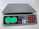 Tor-Rey QC-20/40, 40 lb Counting Scale
