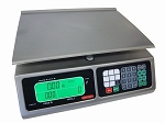 Tor-Rey LPC-40L, 40 x .01 lb Portable Price Computing Scale