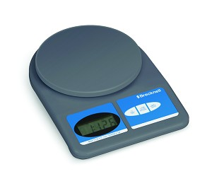 Brecknell 311, 11 lb x .1 oz Electronic Postal/Portion Scale (816965001316)