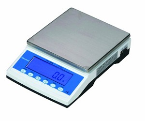 Brecknell MBS Series Precision Balance -  BS-MBS-6000 - 6000 g x 0.1 g