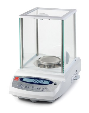Ohaus Carat Series PAJ603CN, 625 ct x 0.01 ct Jewelry Scale